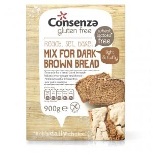 Meel voor Bruin Brood