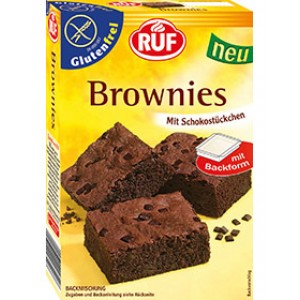 Brownie meelmix