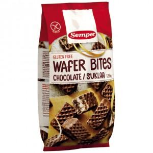 Wafer Bites Chocolade