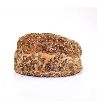 Meerzaden Vloerbrood (diepvries)