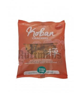 Koban rijstcrackers
