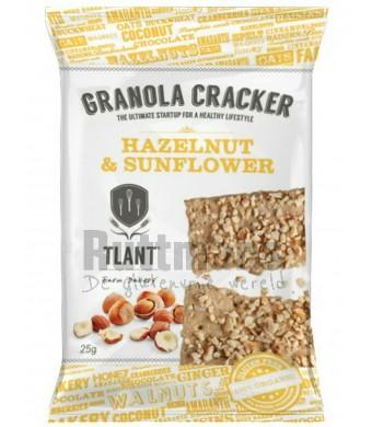 Granolacracker - Hazelnoot/Zonnebloem