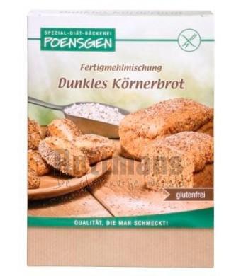 Meelmix voor Donker Zadenbrood