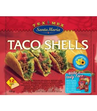 Taco Schelpen