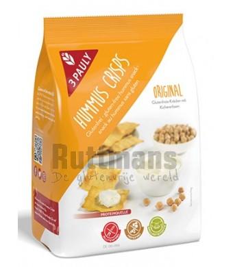 Hummus Crisps - Original