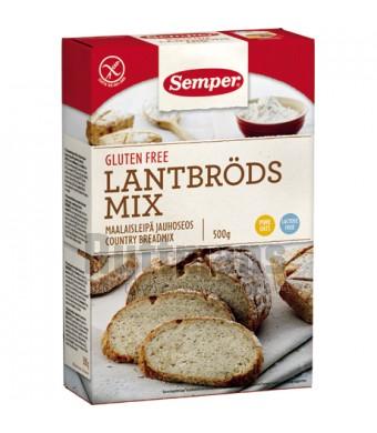 Landbroodmix