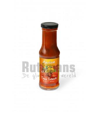 Taco saus hot