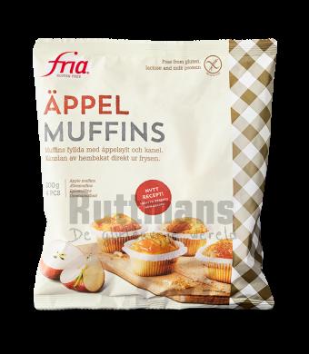 Appelmuffins (diepvries)