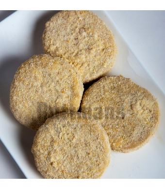 Bamischijven (diepvries)