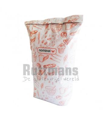 Rustieke broodmix