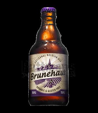 Tripel Bier - Biologisch