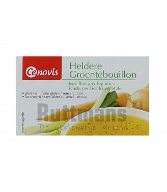 groentebouillonblokjes