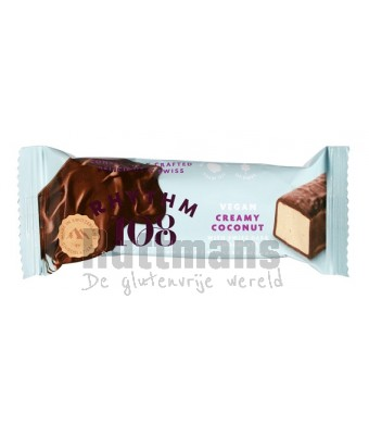 Chocoladereep Kokos