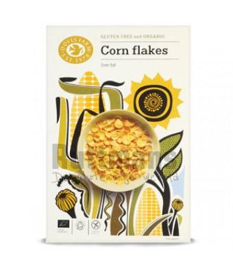 Cornflakes, ecologisch