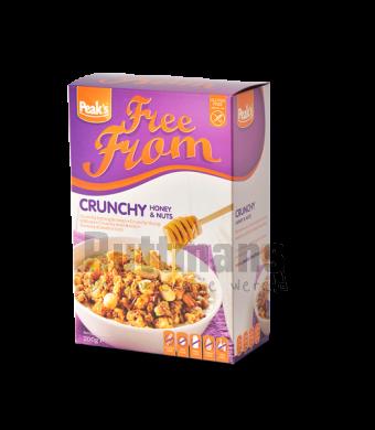crunchy Honing & Noten koop je online bij ruttmans.nl