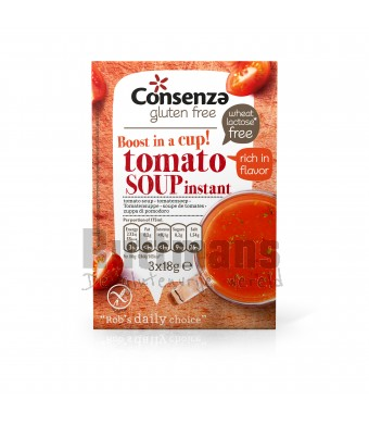 Tomatensoep (instant)