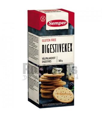 Digestieve biscuit