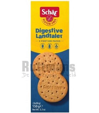 Digestive Landtaler