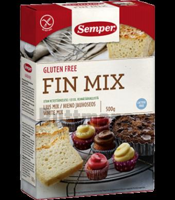 Fin mix - Meel voor zoet gebak