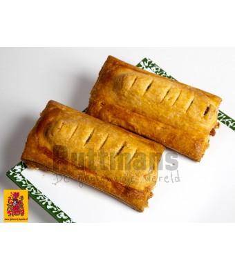 Frikandelbroodjes (diepvries)