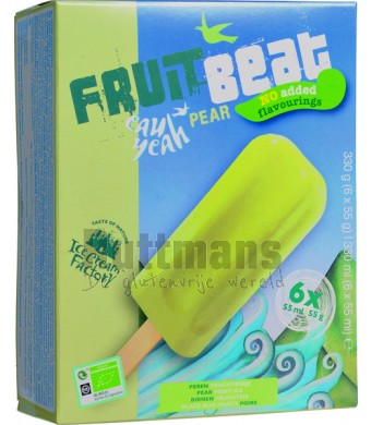 Fruit Beat Pear (diepvries)