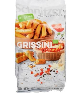 Grissini Pizza