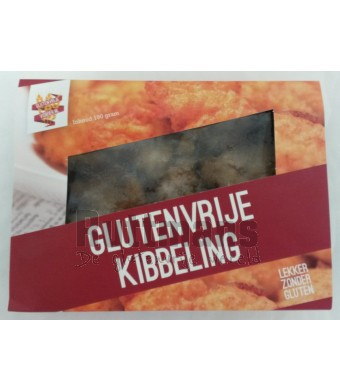 Kibbeling 190 gram