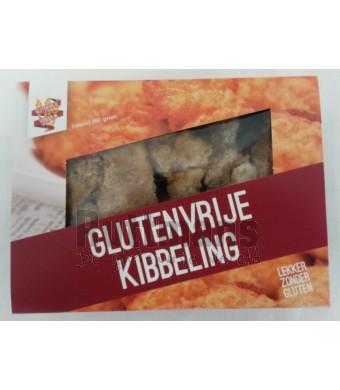 Kibbeling 380 gram