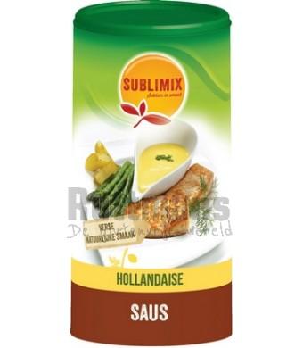 Hollandaise Saus