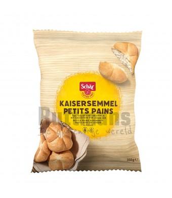 Kaïserbroodjes (diepvries)