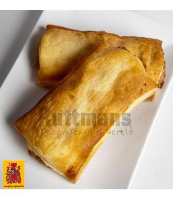 Kaasbroodjes (diepvries)