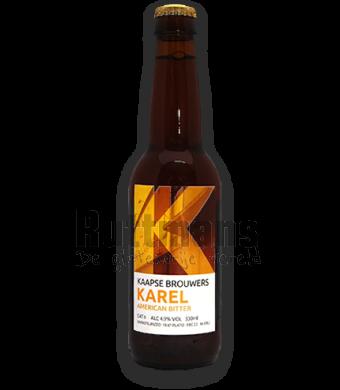Karel - American Bitter