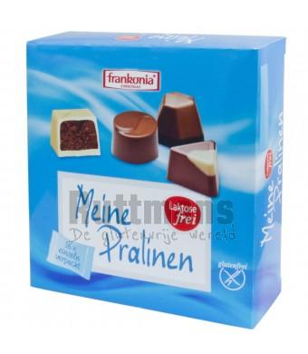 Bonbons melkchocolade