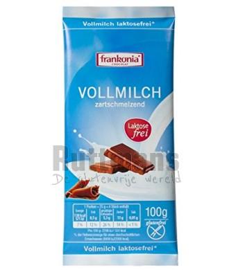 Volle Melkchocolade