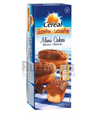 Mini-cakes marmer
