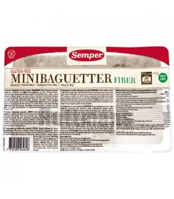 Mini Baguette met Vezels