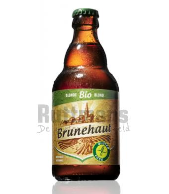 Blond Bier - Biologisch