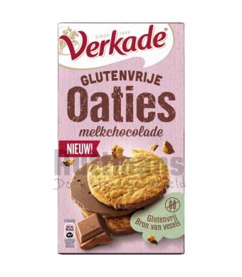 Oaties - Melkchocolade