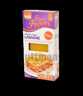 Originele Italiaanse Lasagne