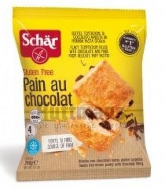 Pain au Chocolat (diepvries)