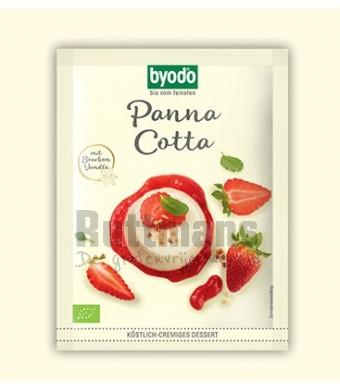 Gourmet Pudding - Panna Cotta
