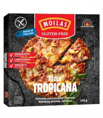 Pizza Tropicana (diepvries)