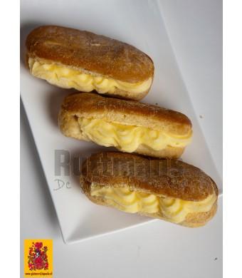 Puddingbroodjes (diepvries)