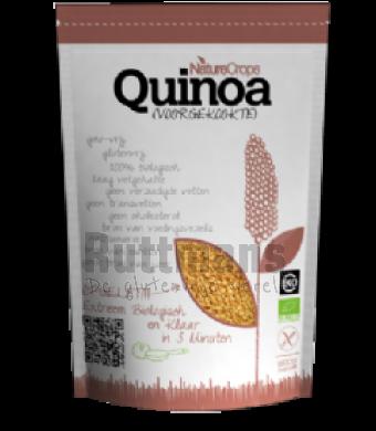 Quinoa voorgekookt