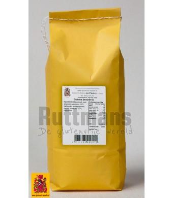 Quinoa Broodmix