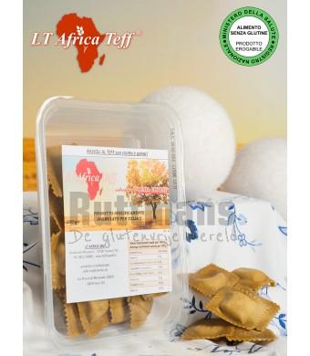 Ravioli Ricotta & Spinazie