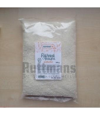 Paneermeel, instant rijstmeel