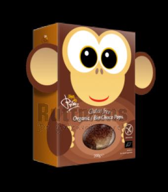 Chocopops