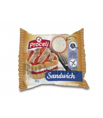 Sandwichbrood – 2 sneetjes