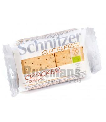Crackers sesam